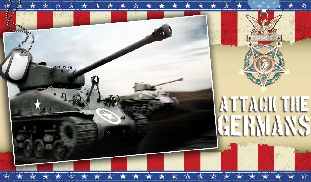 Tank-War-1943 10