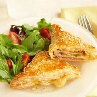 Cuban-Style Turnovers.
