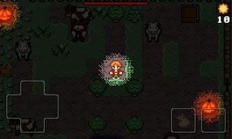 Screenshot of MiniFarm Lite