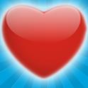 Love Widget (love @ fingertip) icon