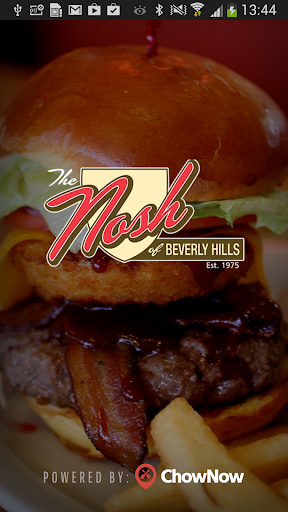 The Nosh of Beverly Hills