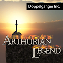 【Lights Out】Arthurian Legend logo