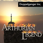 【Lights Out】Arthurian Legend