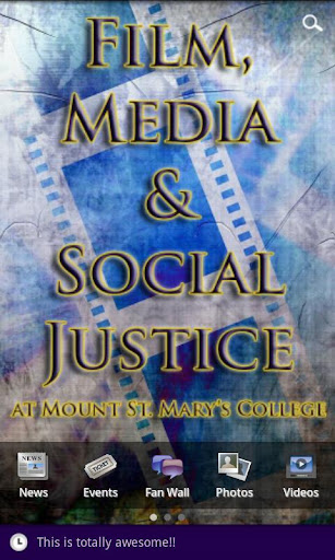 Film Media Social Justice