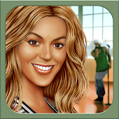 Beyonce Make Up - Styling Game