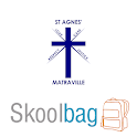 St Agnes Primary - Skoolbag icon