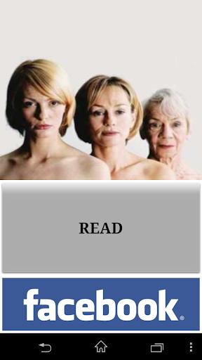 音頻書 - 老齡化