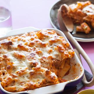 Baked Ziti Recipe