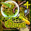 Hidden Objects Quest 4 icon