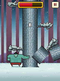 Timberman Screenshot 2