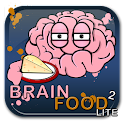 Brain Food 2 Lite icon