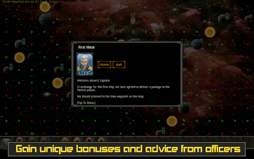 Star Traders RPG Elite - screenshot thumbnail