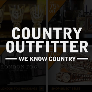 Shop Country Outfitter