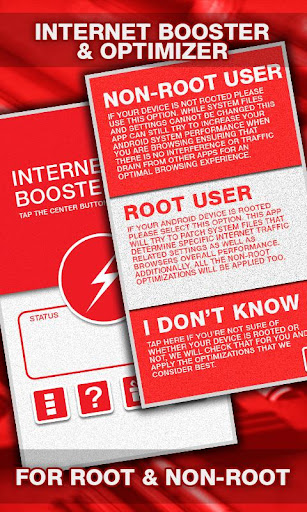 Internet Booster & Optimizer for PC