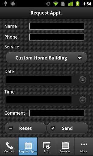 【免費商業App】Hampton Remodeling Contractors-APP點子