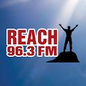 96.3 Reach FM icon