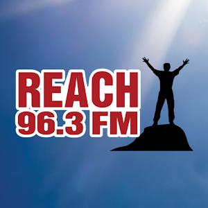 Download App 96.3 Reach FM - iPhone App