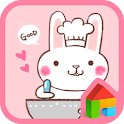 Totoya's recipe dodol theme icon