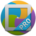 Photo Roulette Widget PRO logo