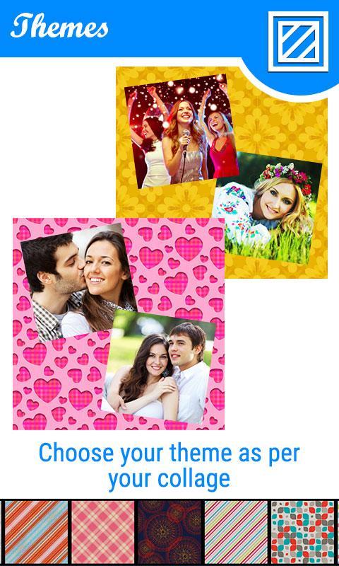 Insta Collage Pro - screenshot