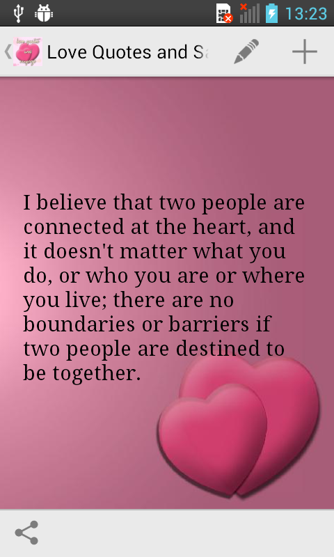 Love Quotes and Sayings - Android Apps on Google Play