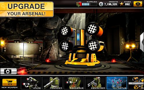 Modern Command Screenshot 12