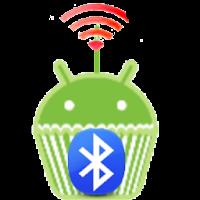 Bluetooth remote control 2.2