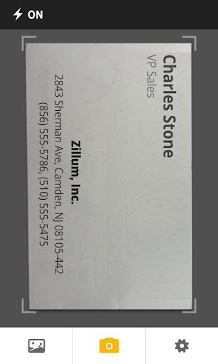 【免費商業App】Card Scanner-APP點子