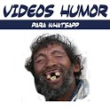 Videos Humor Whatsapp icon