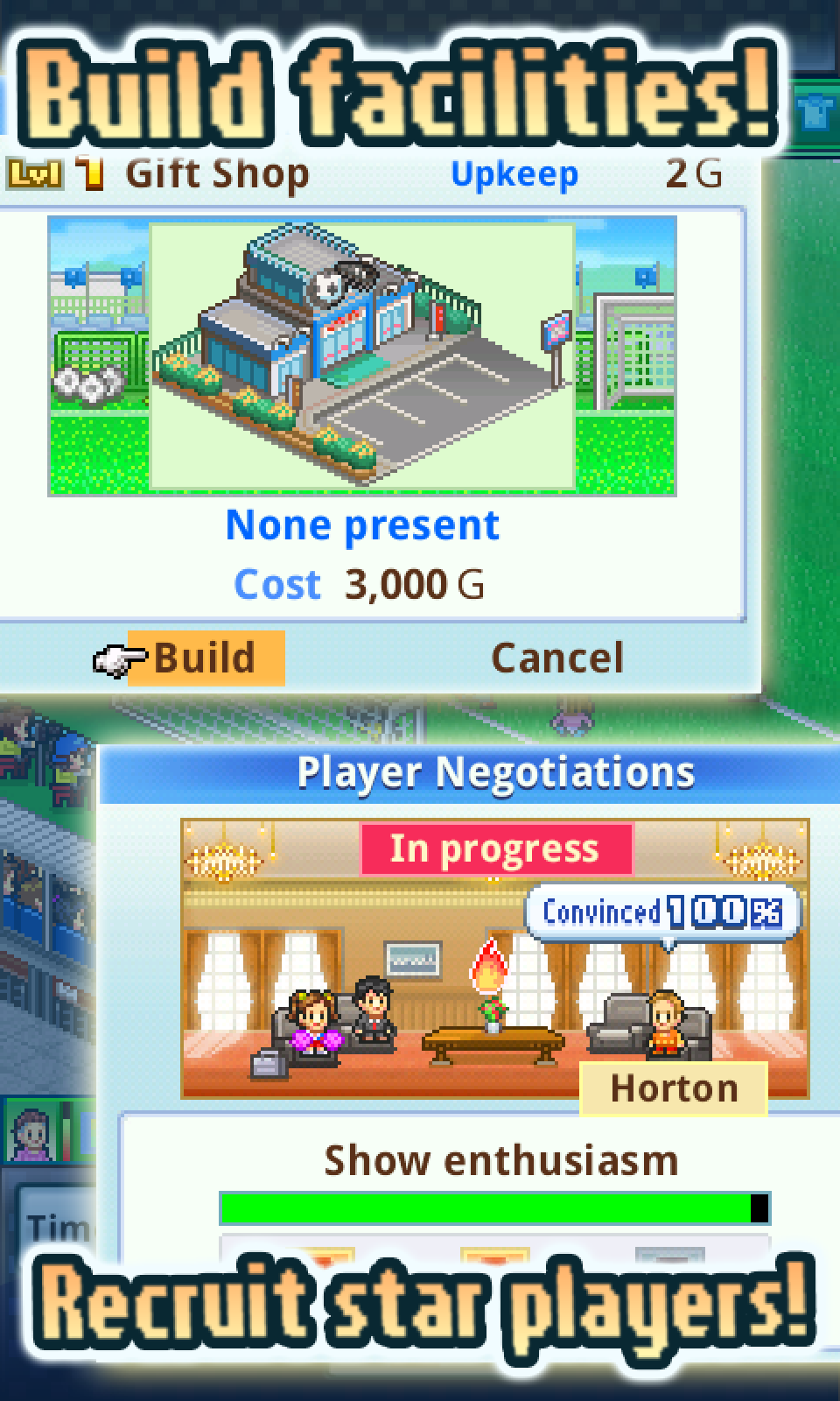 Pocket League Story 2 screenshot #11