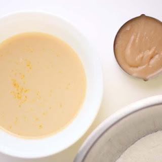 Butter Scone Layer Cake Ft. Devonshire Cream Recipe