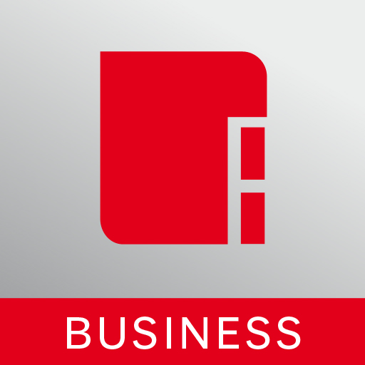 SFR Business Annuaire Icon