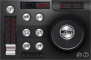 Screenshot of WL Toys