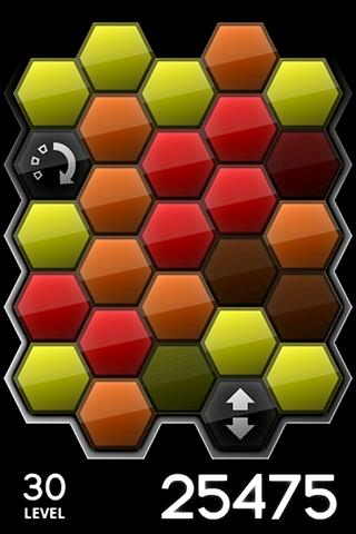 Hextacy Lite- screenshot