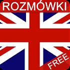 Rozmówki Polsko-Angielskie icon