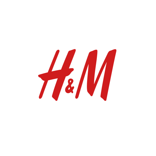 H&M - we love fashion Icon