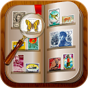 Stamps Collector mobile app icon