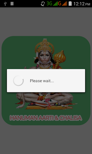 Hanuman Aarti Chalisa