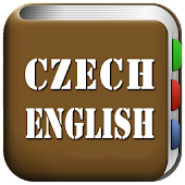 All Czech English Dictionary