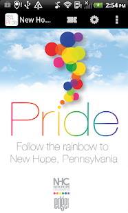New Hope Pride - screenshot thumbnail