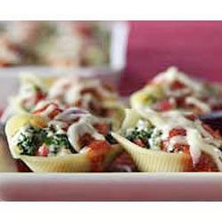 Stuffed Shells