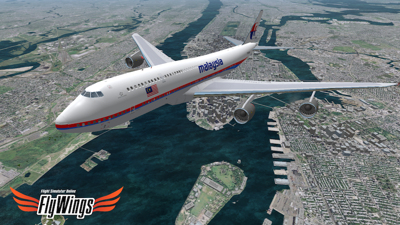 Flight Simulator Online 2014 - Revenue & Download