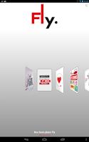 Screenshot of FLY, Meubles et Décoration