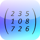 Matrix Determinant Calculator icon