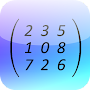 Matrix Determinant Calculator