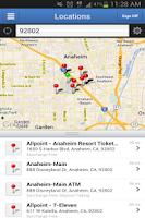 Screenshot of Popular Community Bank Mobile
