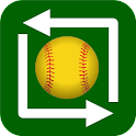 Softball Coaching Drills icon