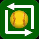Softball Coaching Drills icon