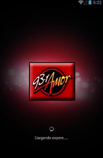 Amor 93.1 FM New York - USA