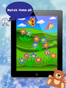 MeMory MiniGames 2  for Kids - screenshot thumbnail